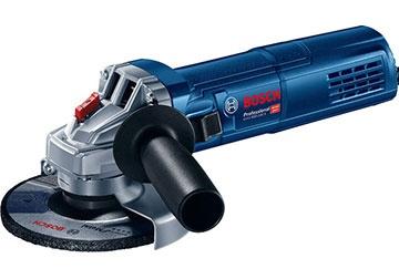 "4"" (100mm) Máy mài góc 900W Bosch GWS 900-100S"